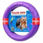 Игрушка для собак PULLER 6491 Тренировочный снаряд 19смх2шт...