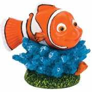 Грот для аквариумов PENN-PLAX Рыба-клоун Немо 4х3,3х4,5см...