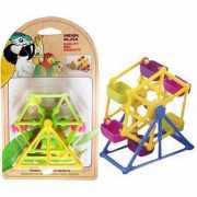 Игрушка для птиц PENN-PLAX ВА512 Колесо обозрения...