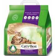 Наполнитель для кошачьего туалета Cat's Best Smart Pellets д...