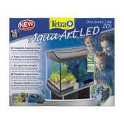 Аквариумный комплекс TETRA AquaArt LED Goldfish 20л с LED ос...