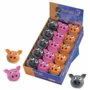 Игрушка для собак Nobby 69088 Свинки 15шт...