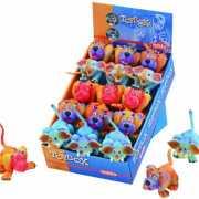 Игрушка для собак Nobby Забавные животные ассорти 5-7см...