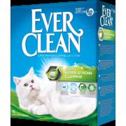 Наполнитель для кошачьего туалета EVER CLEAN Scented Extra S...