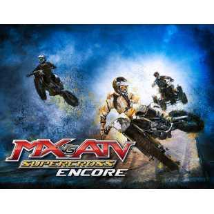 MX vs. ATV Supercross Encore (PC)