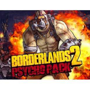 Borderlands 2 : Psycho Pack (PC)