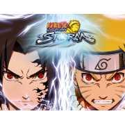 Naruto Shippuden Ultimate Ninja STORM HD (PC)