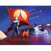 Surviving Mars: Space Race Plus (PC)