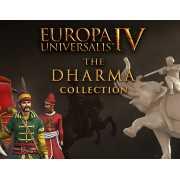 Europa Universalis IV: Dharma Collection (PC)