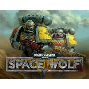 Warhammer 40,000: Space Wolf (PC)