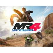 Moto Racer 4 (PC)