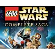 LEGO Star Wars : The Complete Saga (PC)