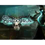 Shadowrun Returns Deluxe (PC)