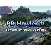 PD Howler 11 - Axehead (PC)