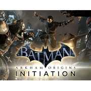 Batman: Arkham Origins - Initiation (PC)