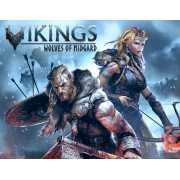 Vikings - Wolves of Midgard (PC)