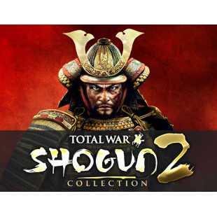 Total War : Shogun 2 Collection (PC)