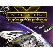 X-COM : Interceptor (PC)