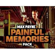 Max Payne 3 - Painful Memories Pack DLC (PC)