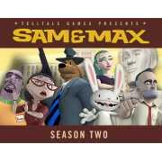 Sam & Max: Season Two (PC)