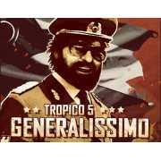 Tropico 5 - Generalissimo (PC)