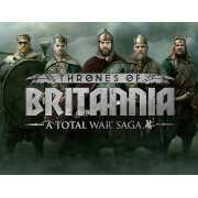 Total War Saga: Thrones of Britannia (PC)