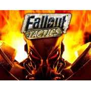 Fallout Tactics : Brotherhood of Steel (PC)