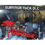 Dead Island: Riptide - Survivor Pack DLC (PC)