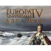 Europa Universalis IV: Art of War Expansion (PC)