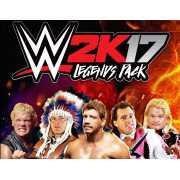 WWE 2K17 - Legends Pack (PC)