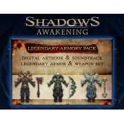 Shadows: Awakening - The Legendary Armour Pack (PC)