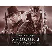 Total War : Shogun 2 - Fall of the Samurai Collection (PC)