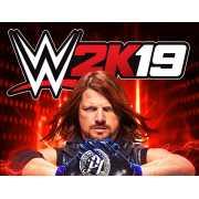 WWE 2K19 Standard (PC)