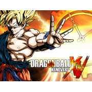 DRAGON BALL XENOVERSE (PC)