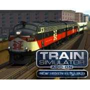 Train Simulator: New Haven FL9 Loco Add-On (PC)