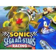 Sonic & SEGA All-Stars Racing (PC)