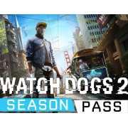 Watch_Dogs® 2  - Season Pass (PC)