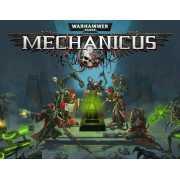 Warhammer 40,000: Mechanicus (PC)