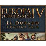 Europa Universalis IV: El Dorado Content Pack (PC)