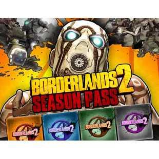 Borderlands 2: Season Pass (PC)
