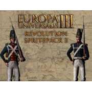 Europa Universalis III - Revolution II Sprite (PC)