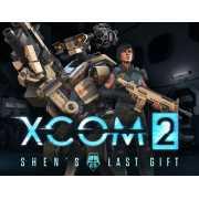 XCOM 2 - Shen's Last Gift (PC)