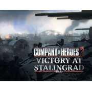 Company of Heroes 2 : Victory at Stalingrad DLC (PC)