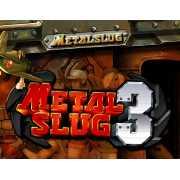 Metal Slug 3 (PC)