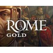Europa Universalis: Rome - Gold Edition (PC)