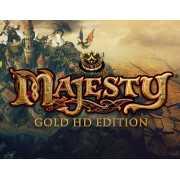 Majesty Gold HD (PC)