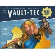 Fallout 4 - Vault-Tec Workshop DLC (PC)