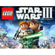 LEGO Star Wars III : The Clone Wars (PC)