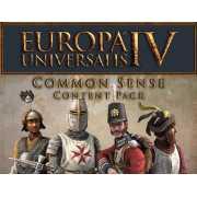 Europa Universalis IV: Common Sense Content Pack (PC)