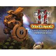 Warhammer 40,000 : Dawn of War II - Retribution - Last Stand...